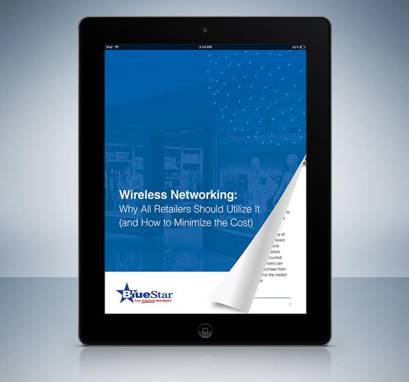 BlueStar Wireless Networking eBook