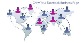 Grow Your Facebook Business Page