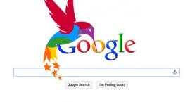 Google Hummingbird Update