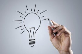 thought leadership is a bright idea for marketing technology