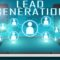 Lead Generation with Tablet