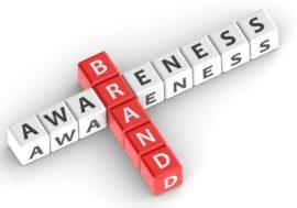 as an isv software developer create brand awareness